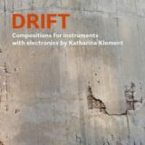 Katharina Klement – Drift